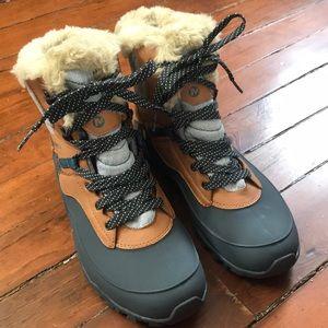 Merrell Fluorecein Shell 8 Waterproof Boots